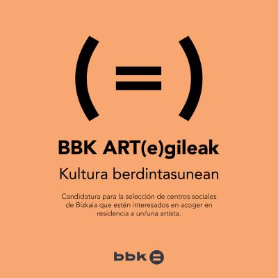 BBK ART(e)gileak