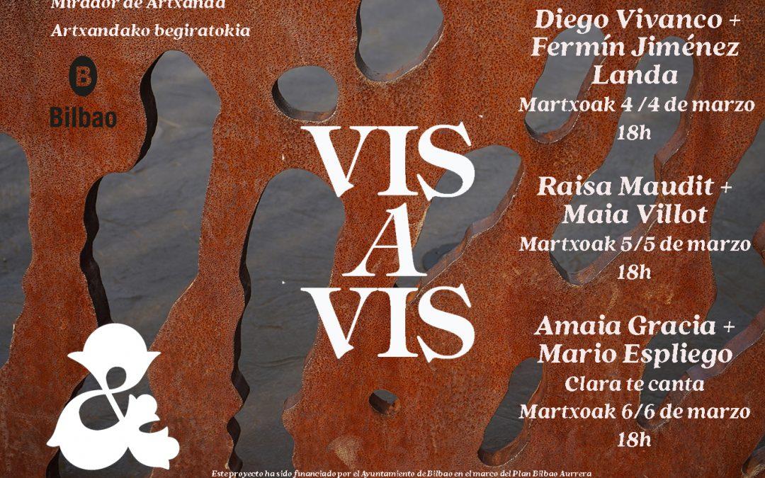 VIS A VIS // Artxanda