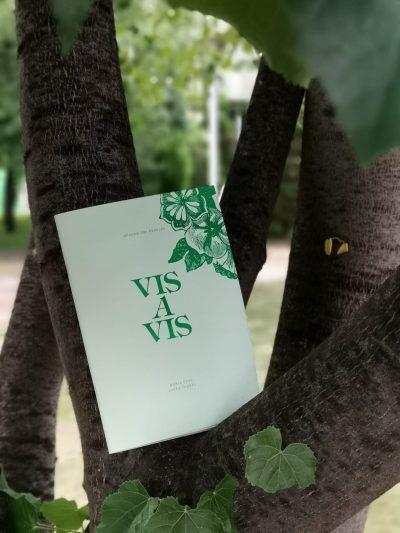 Cuadernos VIS A VIS