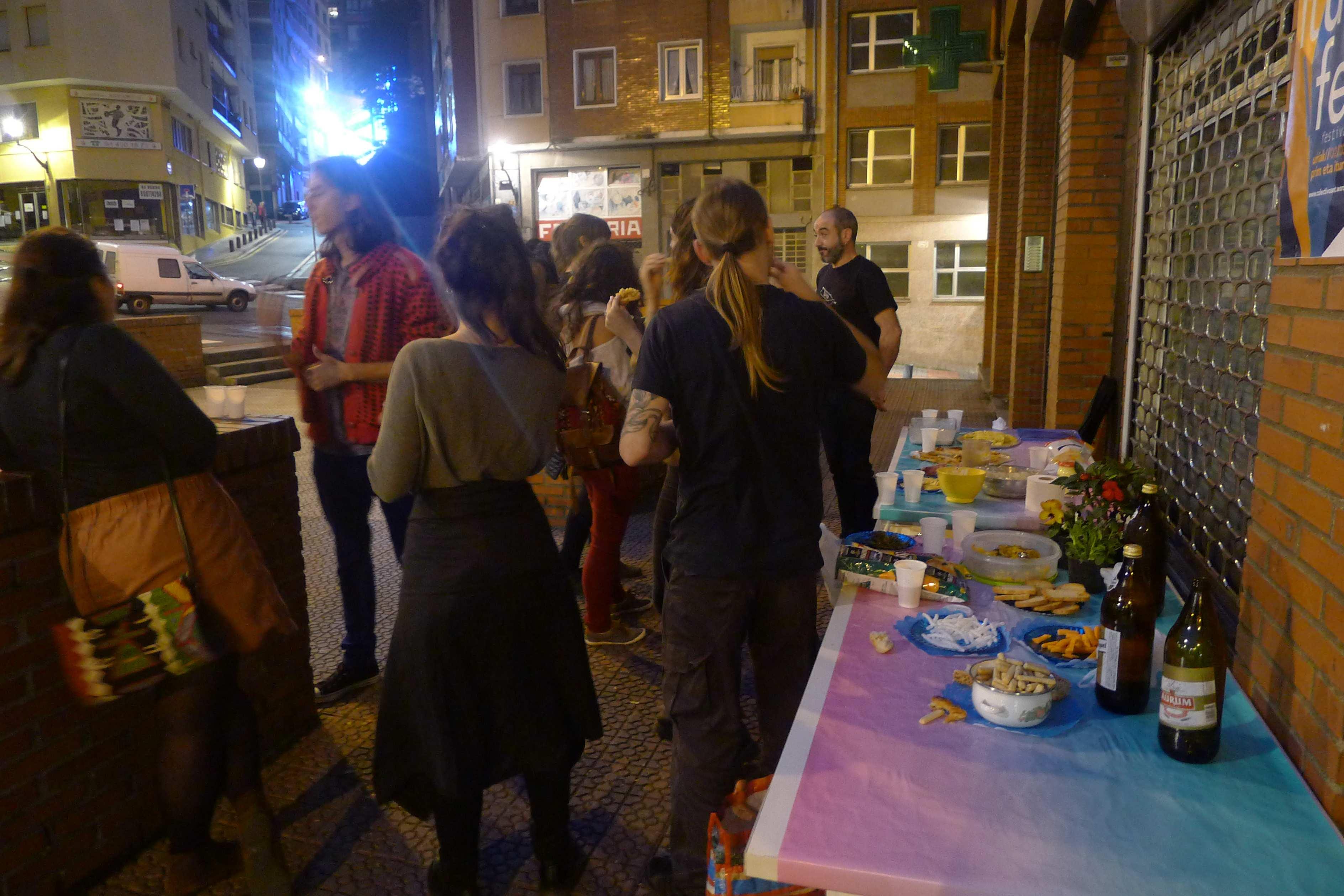 Festival de arte Iturfest