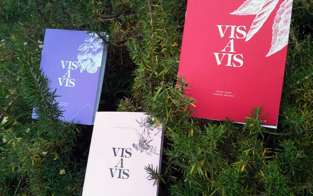 Cuadernos VIS A VIS 2